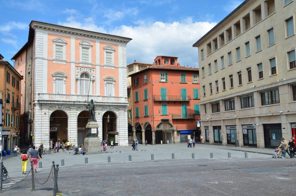 Avvocato del Lavoro Pisa - Lorenzo Nannipieri
